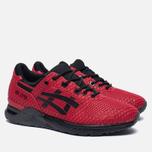 Мужские кроссовки ASICS Gel-Lyte Evo Red/Black фото- 2