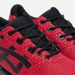 Мужские кроссовки ASICS Gel-Lyte Evo Red/Black фото- 5