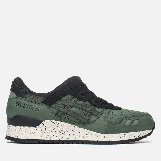Кроссовки ASICS Gel-Lyte III After Hours Pack Duffel Bag/Duffel Bag
