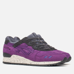 Кроссовки ASICS Gel-Lyte III After Hours Pack Purple/Purple фото- 1