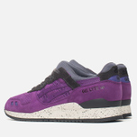 Кроссовки ASICS Gel-Lyte III After Hours Pack Purple/Purple фото- 2