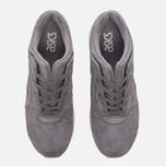 Мужские кроссовки ASICS Gel-Lyte III Aluminum/Aluminum фото- 4