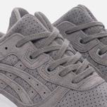 Мужские кроссовки ASICS Gel-Lyte III Aluminum/Aluminum фото- 5