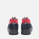 Мужские кроссовки ASICS Gel-Lyte III Bad Santa Christmas Pack Black/Red фото- 3