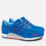 Мужские кроссовки ASICS Gel-Lyte III Future Pack Mid Blue/Red фото- 1