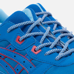 Мужские кроссовки ASICS Gel-Lyte III Future Pack Mid Blue/Red фото- 5