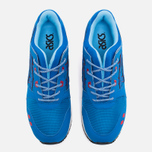 Мужские кроссовки ASICS Gel-Lyte III Future Pack Mid Blue/Red фото- 4