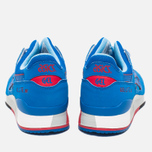 Мужские кроссовки ASICS Gel-Lyte III Future Pack Mid Blue/Red фото- 3