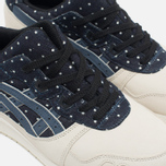 Мужские кроссовки ASICS Gel-Lyte III Japanese Textile Pack Indian Ink фото- 5