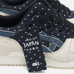 Мужские кроссовки ASICS Gel-Lyte III Japanese Textile Pack Indian Ink фото- 6