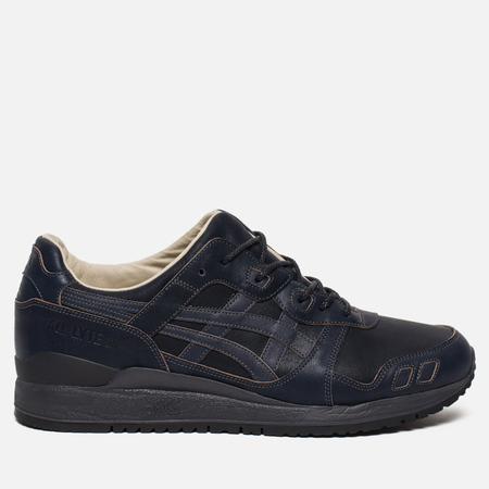 Мужские кроссовки ASICS Gel-Lyte III Made In Japan Koai/Koai