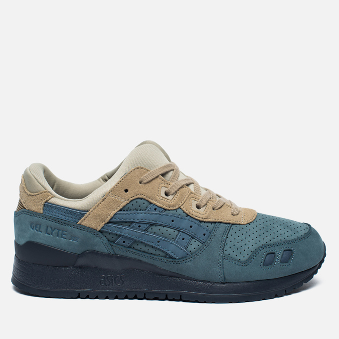 Кроссовки ASICS Gel-Lyte III Moonwalker Pack Blue Mirage