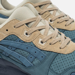 Кроссовки ASICS Gel-Lyte III Moonwalker Pack Blue Mirage фото- 3