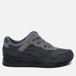 Кроссовки ASICS Gel-Lyte III Moonwalker Pack Dark Grey фото- 0