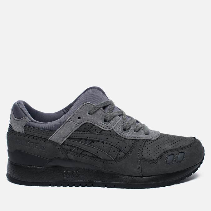 Кроссовки ASICS Gel-Lyte III Moonwalker Pack Dark Grey