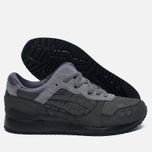 Кроссовки ASICS Gel-Lyte III Moonwalker Pack Dark Grey фото- 1