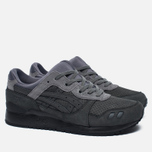 Кроссовки ASICS Gel-Lyte III Moonwalker Pack Dark Grey фото- 2