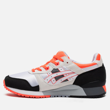 Мужские кроссовки ASICS Gel-Lyte III OG 30th Anniversary White/Flash Coral фото- 5