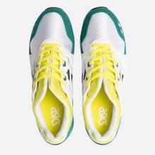 Мужские кроссовки ASICS Gel-Lyte III OG 30th Anniversary White/Yellow фото- 1