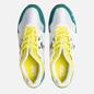 Мужские кроссовки ASICS Gel-Lyte III OG 30th Anniversary White/Yellow фото - 1