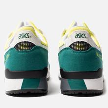 Мужские кроссовки ASICS Gel-Lyte III OG 30th Anniversary White/Yellow фото- 2