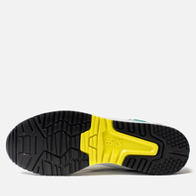Мужские кроссовки ASICS Gel-Lyte III OG 30th Anniversary White/Yellow фото- 4