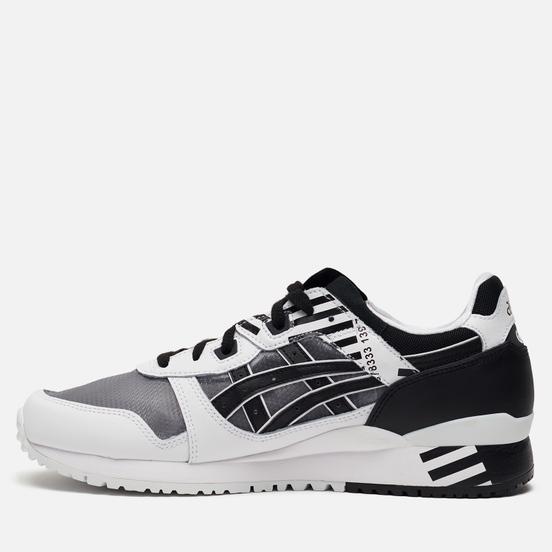 Мужские кроссовки ASICS Gel-Lyte III OG Modern Tokyo Black/Black