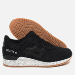 Мужские кроссовки ASICS Gel-Lyte III Oxidized Pack Black/Black фото- 2