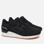 Мужские кроссовки ASICS Gel-Lyte III Oxidized Pack Black/Black фото- 1