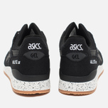 Мужские кроссовки ASICS Gel-Lyte III Oxidized Pack Black/Black фото- 3