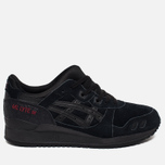 Кроссовки ASICS Gel-Lyte III Valentine's Day Pack Black фото- 0