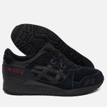 Кроссовки ASICS Gel-Lyte III Valentine's Day Pack Black фото- 2