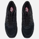 ASICS Gel-Lyte III Valentine's Day Pack Men's Sneakers Black photo- 4
