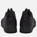 Кроссовки ASICS Gel-Lyte III Valentine's Day Pack Black фото- 3