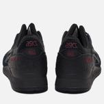 ASICS Gel-Lyte III Valentine's Day Pack Men's Sneakers Black photo- 3