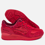 Мужские кроссовки ASICS Gel-Lyte III Valentine's Day Pack Red фото- 2