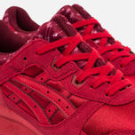 Мужские кроссовки ASICS Gel-Lyte III Valentine's Day Pack Red фото- 5