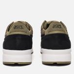 Мужские кроссовки ASICS Gel-Lyte Mesh Aloe/Black фото- 3