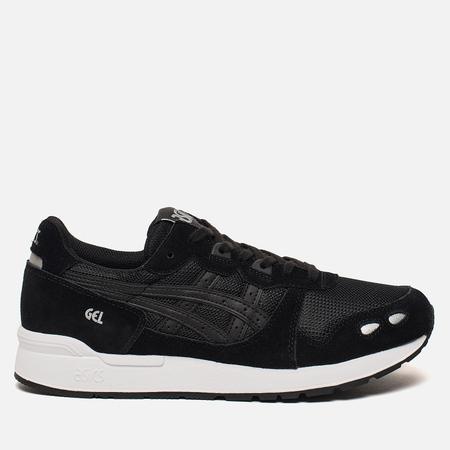 Мужские кроссовки ASICS Gel-Lyte Mesh Black/Black