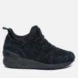 Мужские кроссовки ASICS Gel-Lyte MT Black/Black фото- 0