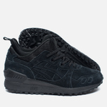 Кроссовки ASICS Gel-Lyte MT Black/Black фото- 1