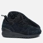 Мужские кроссовки ASICS Gel-Lyte MT Black/Black фото- 1
