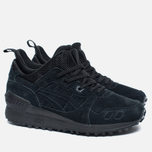 Кроссовки ASICS Gel-Lyte MT Black/Black фото- 2
