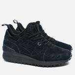 Мужские кроссовки ASICS Gel-Lyte MT Black/Black фото- 2