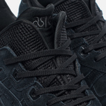 Кроссовки ASICS Gel-Lyte MT Black/Black фото- 3