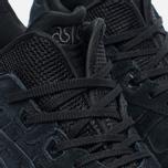 Мужские кроссовки ASICS Gel-Lyte MT Black/Black фото- 3