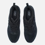 Мужские кроссовки ASICS Gel-Lyte MT Black/Black фото- 4