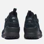 Мужские кроссовки ASICS Gel-Lyte MT Black/Black фото- 5