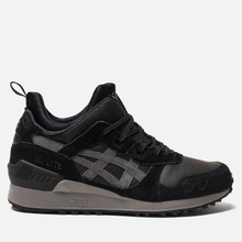 Мужские кроссовки ASICS Gel-Lyte MT Black/Dark Grey фото- 3