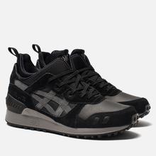 Мужские кроссовки ASICS Gel-Lyte MT Black/Dark Grey фото- 0